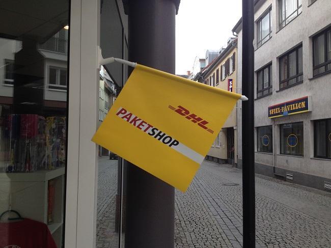 Kein DHL Paketshop mehr bei Cooolinarium
