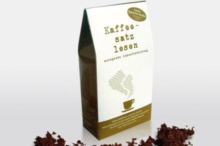Kaffeesatzlesen für 2015