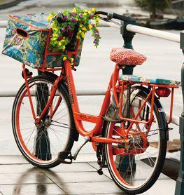 Durchachte Accessoires rund ums Fahrrad gibt es von BikeCap