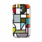 Remember Backcover-Hartschale Galaxy S4 - MobileCase Finestra