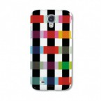Remember Backcover-Hartschale Galaxy S4 - MobileCase Colour Caro