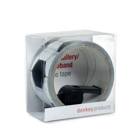 Donkey Products Klebeband - Tape Gallery Kick it!