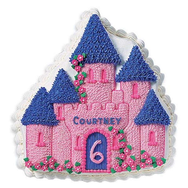 Wilton Disney Princess Cinderella Cake Pan