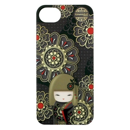 kimmidoll iphone 5 backcover schutzh lle hiro kimmidoll. Black Bedroom Furniture Sets. Home Design Ideas