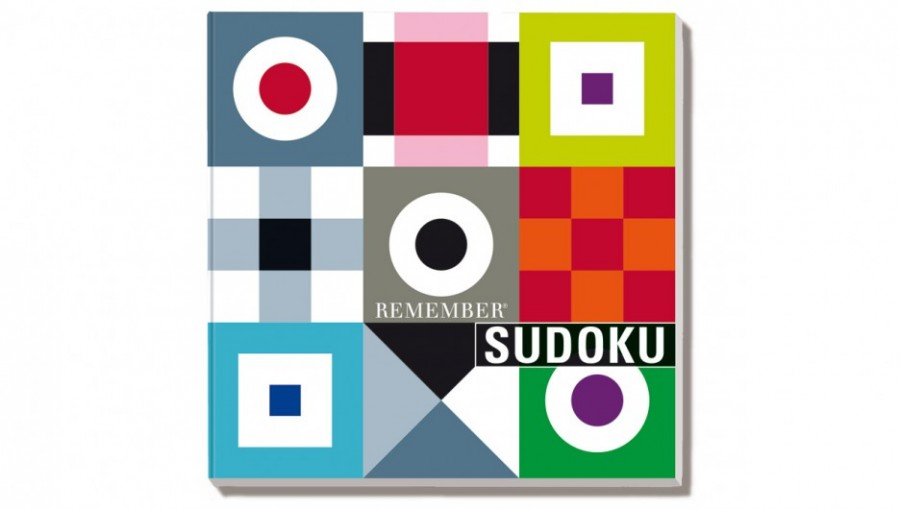 remember sudoku 2 fashion lifestyle spiele tischspiele. Black Bedroom Furniture Sets. Home Design Ideas
