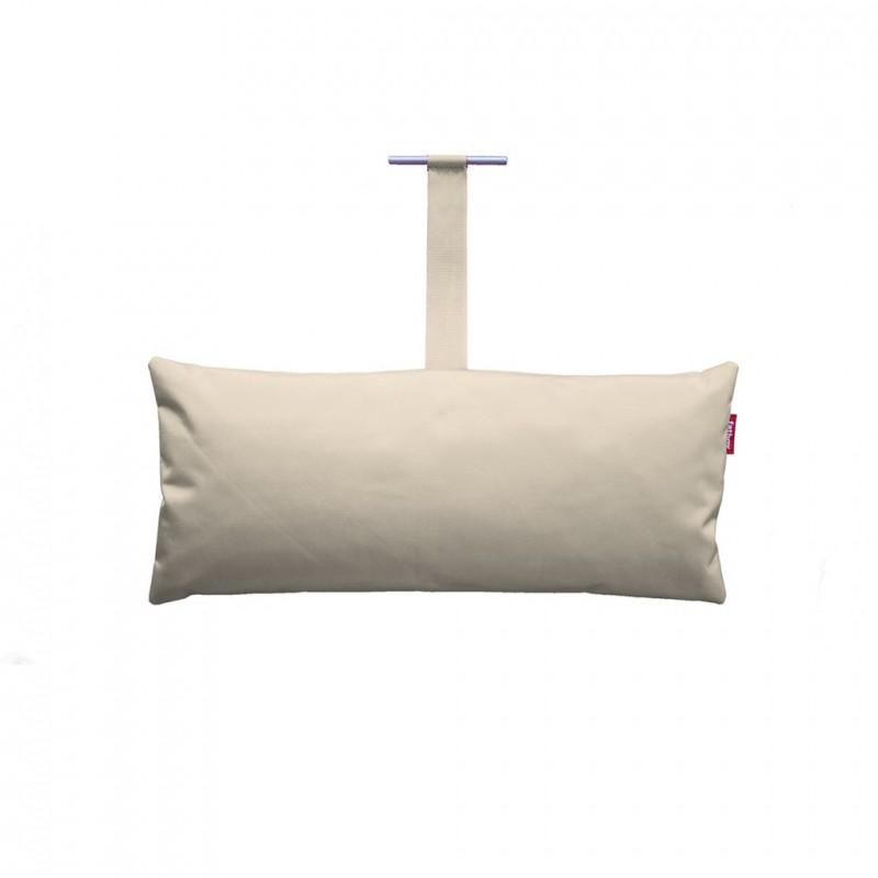 fatboy kissen f r h ngematte headdemock sand drinnen. Black Bedroom Furniture Sets. Home Design Ideas